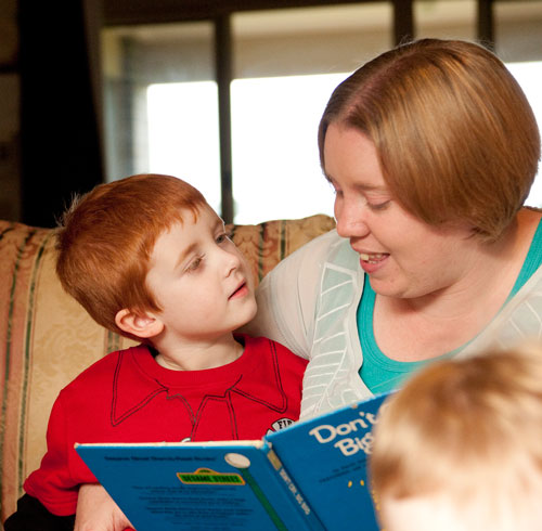 PopUp Story Time in Queanbeyan